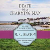 Death of a Charming Man (Hamish Macbeth Mysteries, Book 10) by M.C. Beaton - 2014-08-04 - from Books Express and Biblio.co.uk