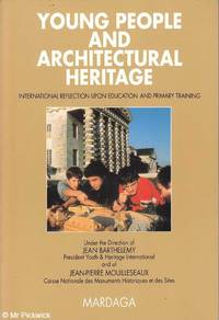 Young People and Architectural Heritage