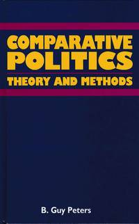 Comparative Politics  Theory and Method