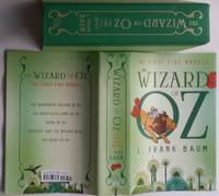 The Wizard of Oz: The First Five Novels (Fall River Classics)