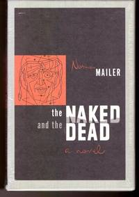 Norman Mailer NAKED AND THE DEAD First Edition Library Facsimile Slipcase 1976