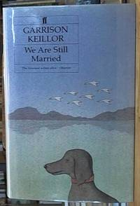 image of We Are Still Married: stories & Letters