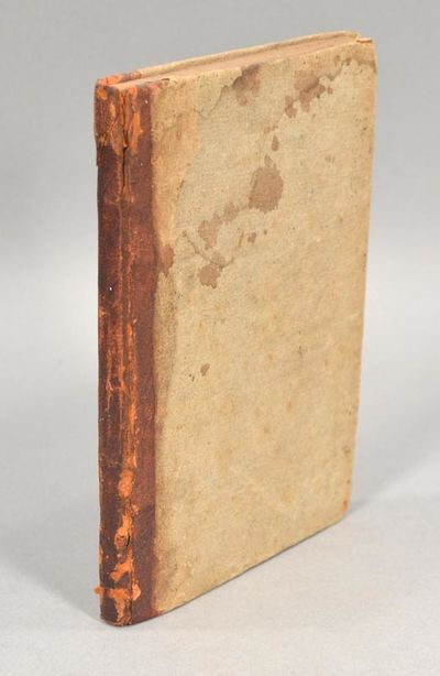1794. . THE AMERICAN LATIN GRAMMAR: OR, A COMPLETE INTRODUCTION TO THE LATIN TONGUE. Formed from the...