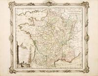 LA FRANCE. by  Louis BRION DE LA TOUR - 1766 - from Peter Harrington (SKU: 54153)
