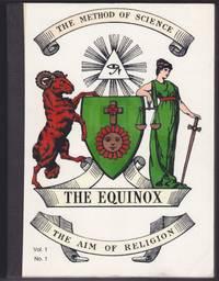 The Equinox, Volume I (1), Numbers 1-4