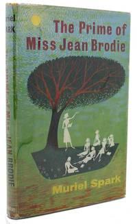 image of THE PRIME OF MISS JEAN BRODIE