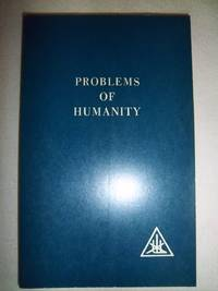 Problems of Humanity