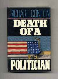 image of Death Of A Politician  - 1st Edition/1st Printing