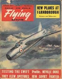 Royal Air Force Flying Review September 1954 Vol. 9 No. 12