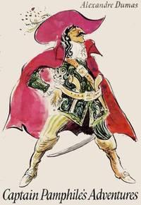 image of Captain Pamphile's Adventures