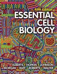 image of Essential Cell Biology (Fifth Edition)