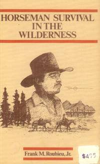 image of Horseman Survival in the Wilderness