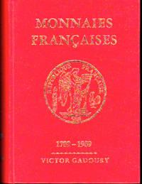 Monnaies Francaises 1789-1989