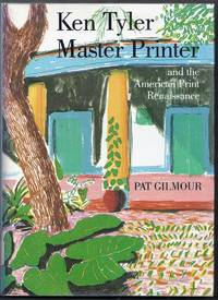 Kent Tyler Master Printer and the American Print Renaissance
