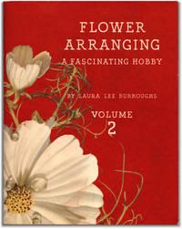 image of Flower Arranging: A Fascinating Hobby. Volume 2.