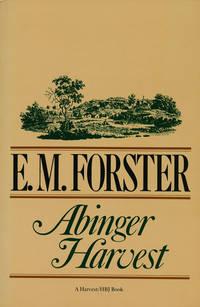 image of Abinger Harvest