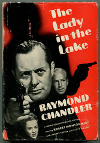 THE LADY IN THE LAKE A Philip Marlowe Mystery