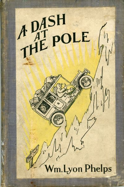 Boston: The Ball Publishing Company, 1910. Small octavo, pp. (not paginated), illustrations by John ...