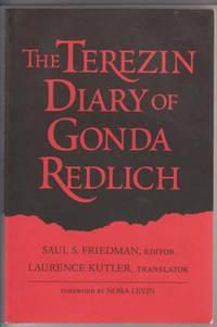 The Terezin Diary of Gonda Redlich