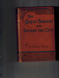 image of The Great Shadow and Beyond the City