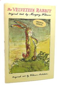 VELVETEEN RABBIT by Margery Williams - Hardcover - Thirty-Eighth Printing - from Rare Book Cellar (SKU: 135644)