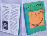 image of Earth muse, feminism, nature and art