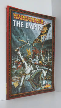 image of The Empire Warhammer Armies Supplement