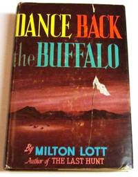Dance Back the Buffalo