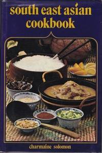 image of South East Asian Cookbook