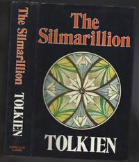 The Silmarillion   -(complete First Edtion with Fold Out Map)-