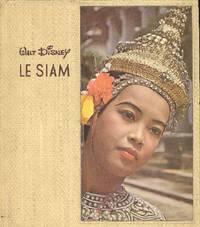 Walt Disney - Le Siam
