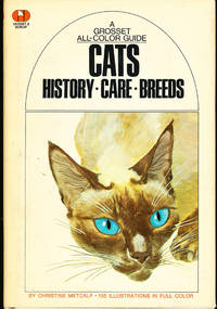 Cats History Care Breeds