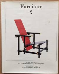 Furniture 1, Prehistoric Through Rococo with  Furniture 2, Neoclassic to the Present by  Jr  William C. - Hardcover - 1979 - from Ultramarine Books (SKU: 004951)