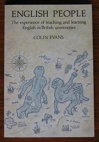English People: Experience of Teaching and Learning English in British  Universities