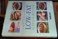 image of The complete low-fat cookbook