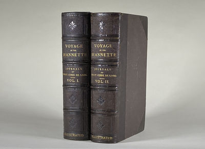 Boston: Houghton, Mifflin & Co., 1883, 1st US Edition, First Printing. Illustrated Edition. Thick sm...