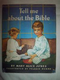 Tell Me about the Bible