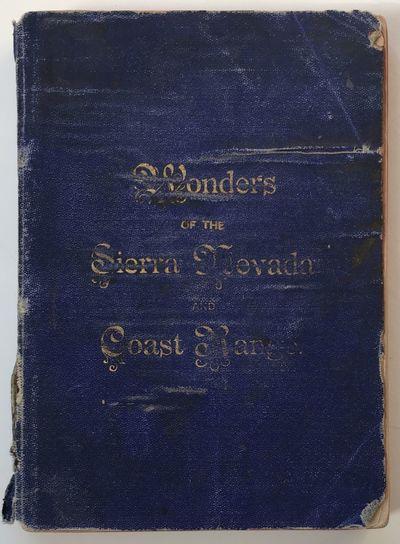 San Francisco: H.S. Crocker & Co, 1881. Good.. 162pp. plus pp. ads and two folding maps. Original bl...