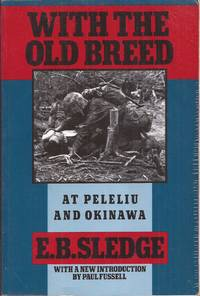 image of With the Old Breed at Peleliu and Okinawa