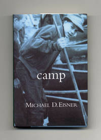image of Camp  - 1st Edition/1st Printing
