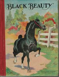 image of Black Beauty [Young Folks Edition, George Ford Morris cover]