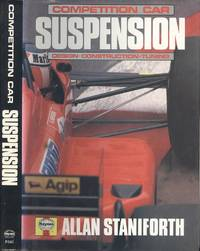 Competition Car Suspension, Design, Construction, Tuning (A Foulis Motoring Book)