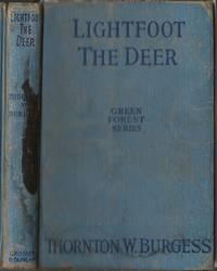 image of Lightfoot the Deer