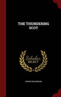 The Thundering Scot