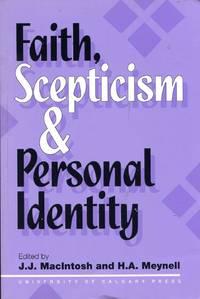 Faith, Scepticism &  Personal Identity