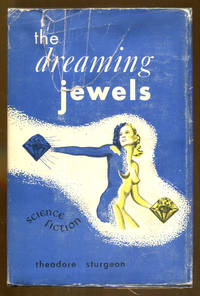 image of The Dreaming Jewels