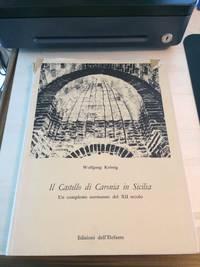 image of Il Castello di Caronia in Sicilia: Un complesso normanno del XII secolo