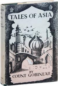 Tales of Asia [Nouvelles Asiatiques]