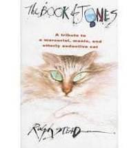 image of Book of Jones, The