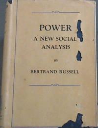 Power : A New Social Analysis